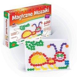 Magiczne Mozaiki 450 Alexander 0660