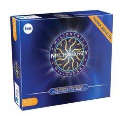 Milionerzy Gra TM Toys 308295