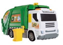 Śmieciarka z podnośnikiem 30 cm Dickie 3746002