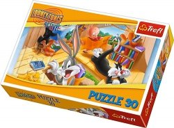 Puzzle Królik Bugs 30 el. Trefl 18126