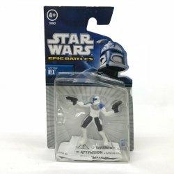 Figurki Star Wars 5 cm Capitan Rex Hasbro 26962