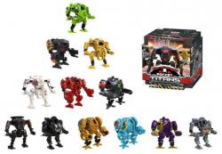 Figurka Kolekcjonerska Niespodzianka Pocket Titans TM Toys