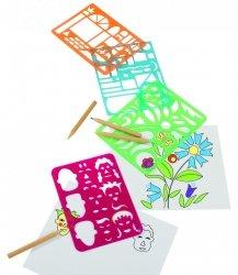 Art & Fun Zestaw szablonów Simba 6334628