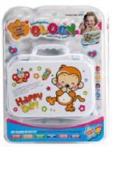 Mini Laptop Pianinko dla Dzieci Język Angielski