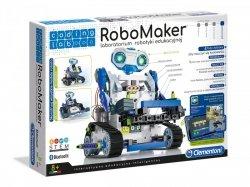 Robomaker Zestaw Startowy Robot Clementoni 50098