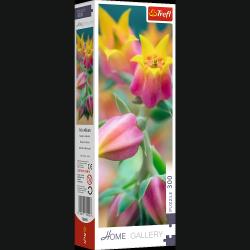 Puzzle Kwiaty w rozkwicie 300 el. Trefl 75005