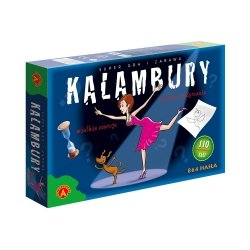 Gra towarzyska Kalambury Alexander 0598
