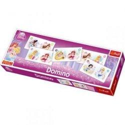 Gra Domino Princess Trelf 00834