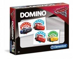 Domino Cars Auta Clementoni 13280