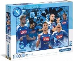 Puzzle Napoli 1000 el. Clementoni 39539