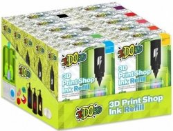 Wkłady do drukarki 3D IDo3D Formatex 4036