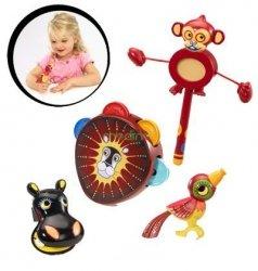 Tinga Tinga Zabawki Instrumenty muzyczne Bandai 16620