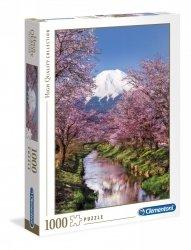 Puzzle Góra Fudżi 1000 el. Clementoni 39418