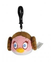 Pluszowy brelok Angry Birds Star Wars Leia Epee 94285