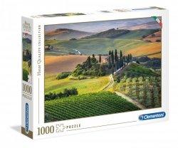 Puzzle Toskania 1000 el. Clementoni 39456