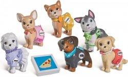Chi Chi Love Figurka Pieska Przyjaciele Simba 5893111