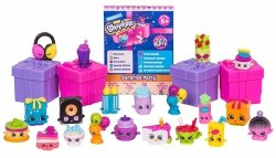 Shopkins S7 Party 20-pack Formatex 56536