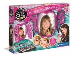 Crazy Chic Lusterko do Makijażu Clementoni 50641