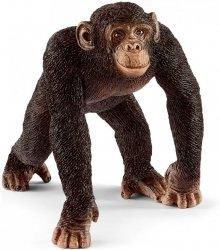 Szympans Samiec Figurka Schleich 14817
