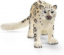 Śnieżna Pantera Figurka Schleich 14838