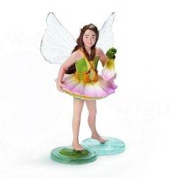 Elfka lotosowa Figurka Schleich 70456