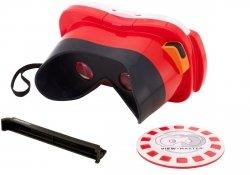 Gogle View Master Zestaw startowy Okulary Mattel DLL68