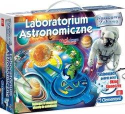 Zestaw naukowy Laboratorium astronomiczne Clementoni 60896