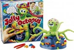 Gra zręcznościowa Ośmiornica Jolly Octopus Ravensburger 222940