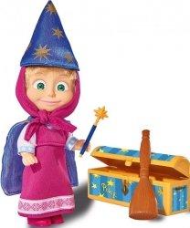 Lalka Masza magiczne sztuczki Simba 9302024