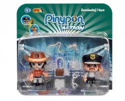 Pinypon Action 2-pack Figurek 7 cm Epee