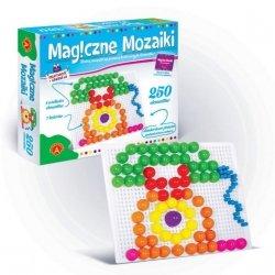 Magiczne Mozaiki 250 el. Alexander 0662