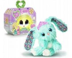 Fur Balls Blossom Bunnies Pluszowy Króliczek TM Toys 635B