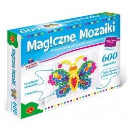 Magiczne Mozaiki 600 Alexander 0664