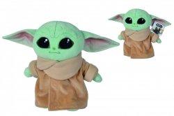 Maskotka Mały Baby Yoda Disney Mandalorian 25 cm Simba