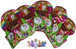 Kucyki Filly Jednorożec saszetka z niespodzianką Simba 5954646