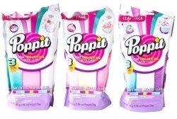 Modelina Poppit 3-paki mix kolorów Formatex 17401