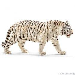 Biały tygrys Figurka Schleich 14731