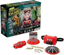 Escape Room Junior Operacja Gra dla dzieci TM Toys YL042