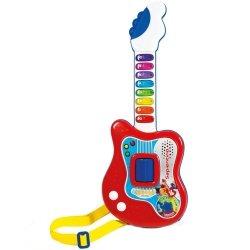 Interaktywna Gitara Uczę się grać Clementoni 50013