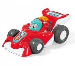 Samochód Roberto Mistrz Wyścigów auto zdalnie sterowane Clementoni 50656