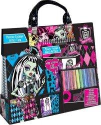 Monster High Zestaw Projektantki IMC 64012