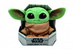 Maskotka Mały Baby Yoda Disney Mandalorian w Pudełku 25 cm Simba