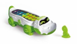 Koko Programowalny Robot Krokodyl Clementoni 50108
