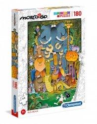 Puzzle Zdjęcie Mordillo 180 el. Clementoni 29204