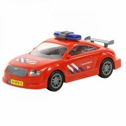 Samochód strażacki inercyjny Polesie 71651