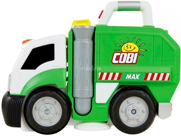 039897744216 śmieciarka dla dzieci