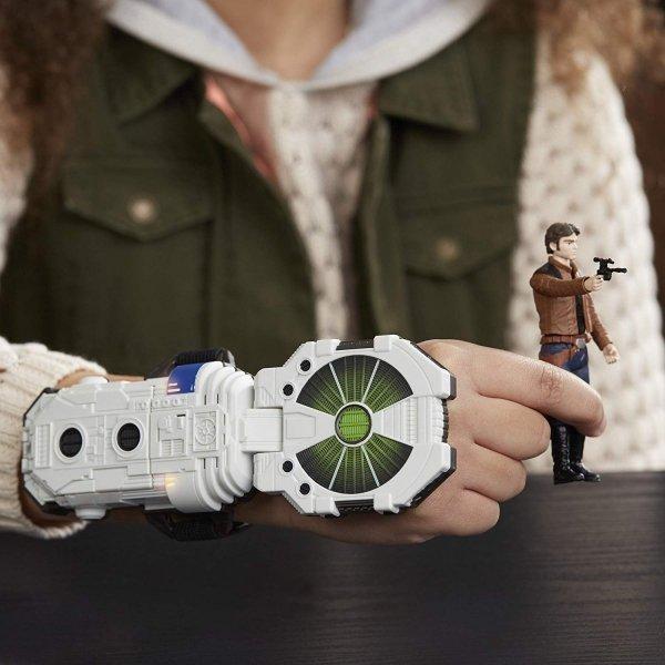figurki zabawki star wars