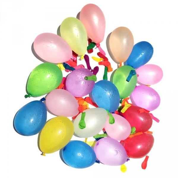 balony wodne ogrodowe