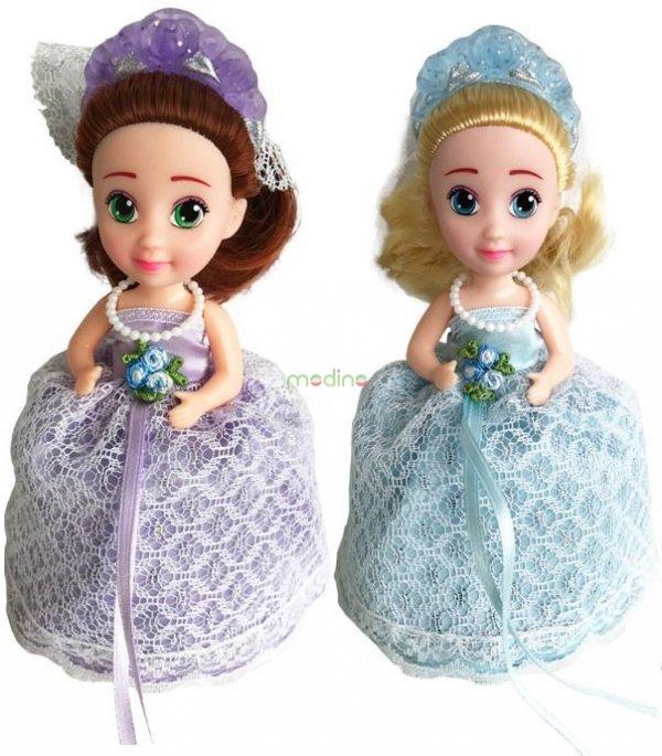 cupcake niespodzianki