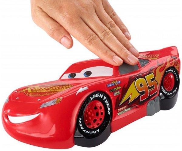 gra Gas Out Auta Mattel